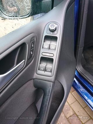 Volkswagen Golf 2.0 103kW