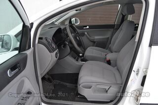 Volkswagen Golf Plus 2.0 TDI 103kW
