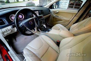 Volvo V60 2.0 120kW