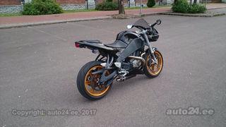 Buell XB 12 R V2 75kW