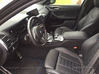BMW X4 M Sport X Package 2.0 140kW