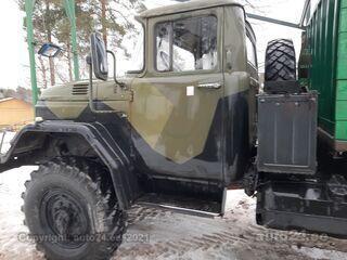 ZIL 131 110kW