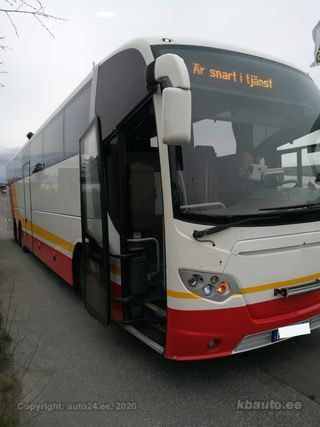 Scania Omniexpress 360 294kW