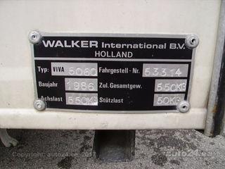 WALKER VIVA 5060