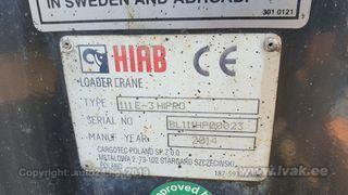 HIAB 111 E-3 Hipro