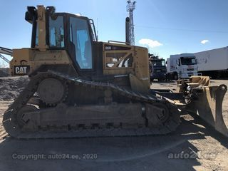 CAT / Caterpillar D6N LGP CAT 108kW