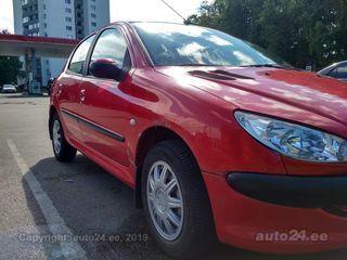 Peugeot 206 1.4 55kW