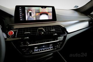 BMW M5 Competition 4.4 460kW