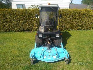 LM Trac 220HD 1.0 R3 16kW