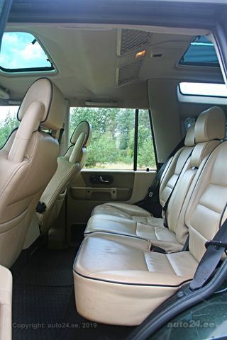 Land Rover Discovery 2.5 TD5 102kW