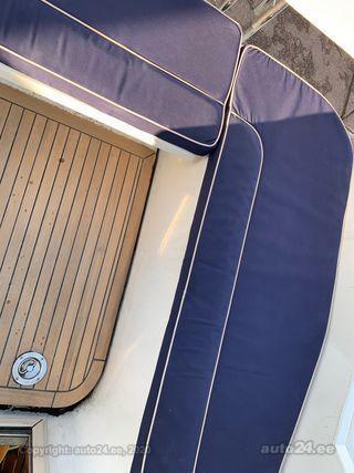 Finnmaster 7050 Volvo Penta