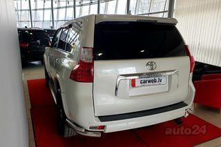 Toyota Land Cruiser 3.0D 3.0 127kW