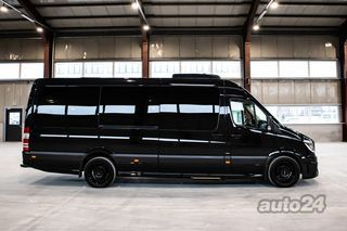 Mercedes-Benz Sprinter 319 CDI 3.0 140kW
