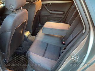 Audi A4 B6 Avant ATM Comfort 2.5 V6 TDI 114kW