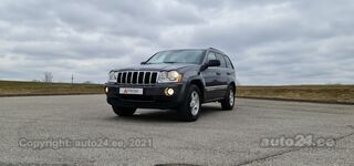 Jeep Grand Cherokee Facelift 4WD 3.0 CRD 160kW