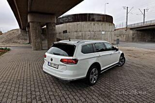 Volkswagen Passat ALLTRACK HIGHLINE 2.0 140kW