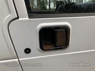 Jeep Wrangler sport 2.5 87kW