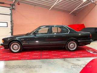 BMW 730 3.0 160kW