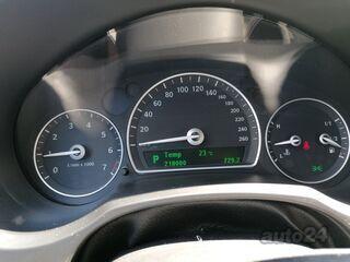 Saab 9-3 1.8 T 110kW