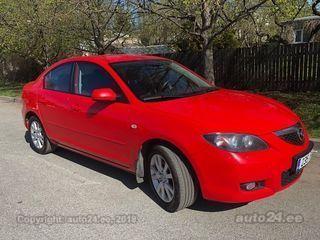 Mazda 3 1.6 z6 77kW