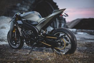Yamaha YZF - R 1 Freedomfighter 126kW