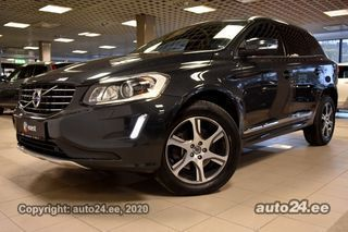 Volvo XC60 D4 SUMMUM XENIUM SOLAR BUSINESS PRO MY2016 2.0 133kW