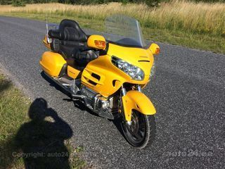 Honda Gold Wing GL1800 Goldwing 87kW