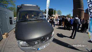 Mercedes-Benz Sprinter 416 CDI FOODTRUCK 2.6 115kW
