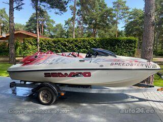 Sea Doo Speedster 2.0 150kW