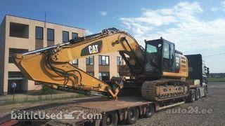 CAT / Caterpillar 330FL 178kW