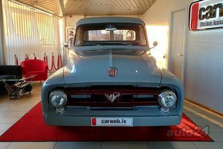 Ford F-100 5.7 168kW