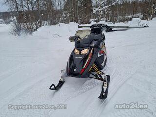 Ski Doo 42kW