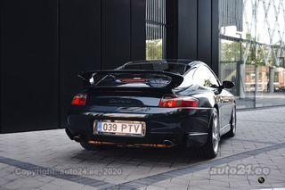 Porsche 911 996 Carrera Coupe 3.4 R6 221kW