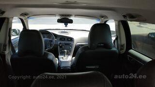 Volvo V70 2.4 136kW