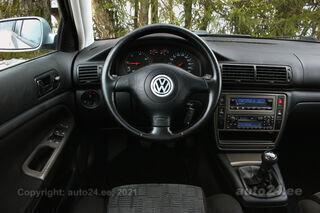 Volkswagen Passat Variant Trendline Legend