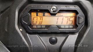 Can-Am Outlander Xmr 44kW