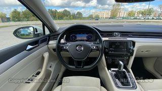 Volkswagen Passat 4 Motion Highline 2.0 140kW