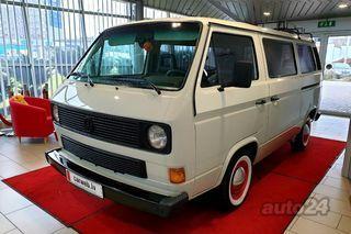Volkswagen Transporter 2.1 70kW