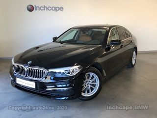 BMW 520 d Business Edition 2.0 140kW