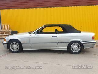 BMW 323 323ci 2.5 r6 M52 125kW