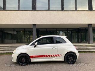 Fiat 500 Sport 1.2 i 51kW
