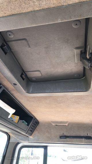 Volvo FL6 5.5 r6 152kW