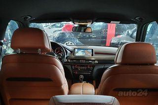 BMW X5 M Individual 3.0 190kW