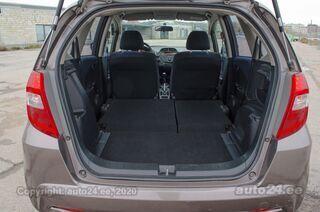 Honda Jazz 1.2 i-VTEC 66kW