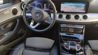 Mercedes-Benz E 220 4Matic Avantgarde Widescreen 360 2.0 143kW