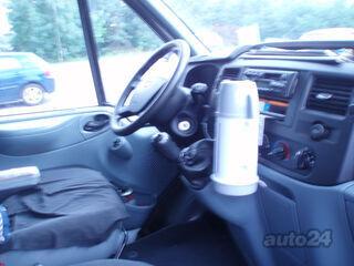 Ford Econoline 63kW