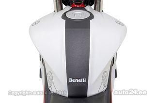Benelli BN 125 9kW