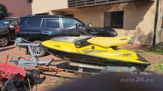 Sea Doo XP 96kW