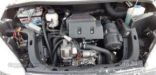 Microcar M.Go HIGHLAND DCI 4kW