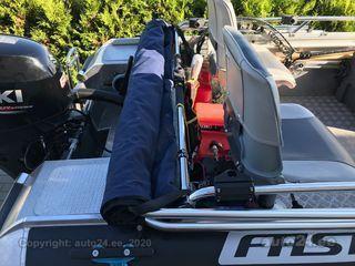 Faster 460 Suzuki 44kW